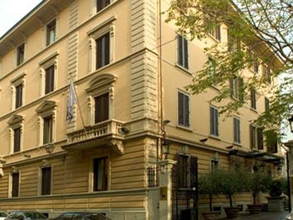 Albani-Firenze