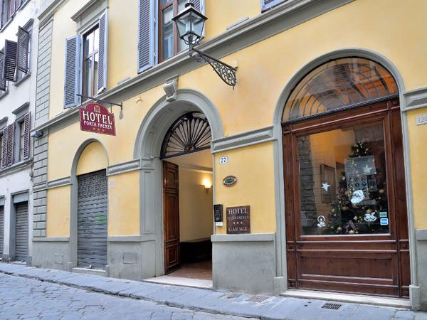 Porta-Faenza